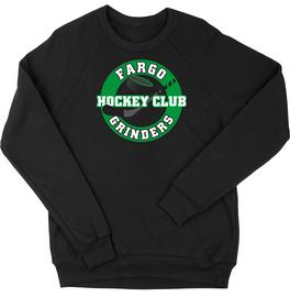 Fargo Grinders Crewneck