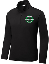 Fargo Grinders Youth 1/2 Zip