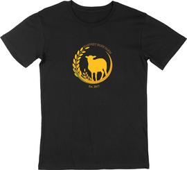 Harvest Hope Farm Logo Short Sleeve Tee