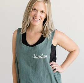 Sonder Bakehouse Apron PC Fernweh and Liebe Photography