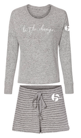 F5 Project Be the Change Soft Loungewear Set