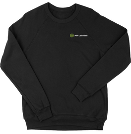 New Life Center | Crewneck Unisex Sweatshirt