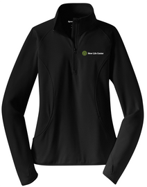 New Life Center | Ladies 1/2 Zip