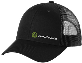 New Life Center | Snapback Hat