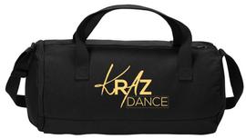 Kraz Dance Personalized Duffle Bag