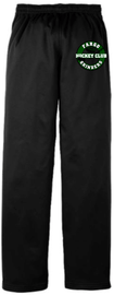 Fargo Grinders Youth sport-wick fleece pant