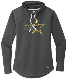 Elite Massage Academy Cowl Neck