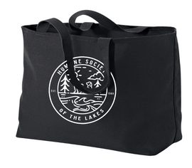 HSL Jumbo Tote| Humane Society of the Lakes