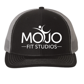 Mojo Fit Studios Richardson Snapback