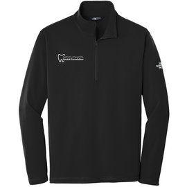 NDDF The North Face Quarter Zip
