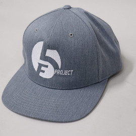 F5 Project Flatbill Richardson Hat