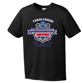 Fargo Freeze Squirt International Champion Tee