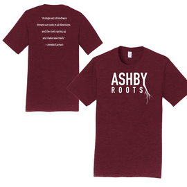 Ashby Roots Tee