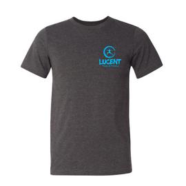 Lucent Yoga & Fitness Unisex Tee