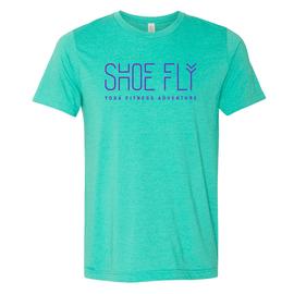 Shoe Fly | Soft Tee