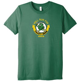 Will Run For Craft Beer Soft Tee