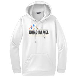 Kondial Kel International   Sport-wick Hoodie