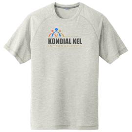 Kondial Kel International   Sport-wick Men's Tee