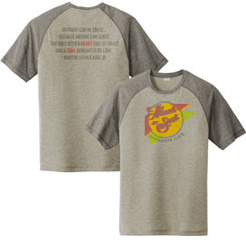 Heart-n- Soul Community Cafe | Vintage Special Edition Tee