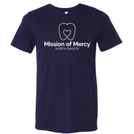 NDDF Mission of Mercy Tee