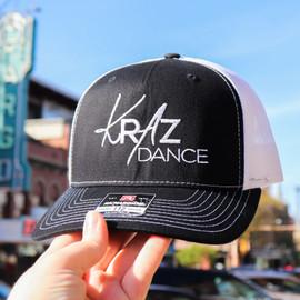 Kraz Dance   Dance Dad Snapback