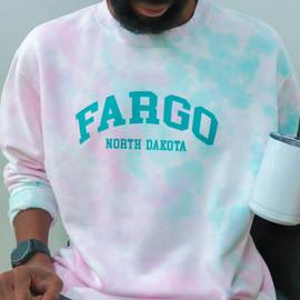 Shirts from Fargo | Fargo, North Dakota University Crewneck