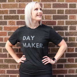 "Daymaker Nutrition | ""Daymaker"" Unisex Tee"