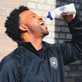 1PrettyRicky Sports Bottle