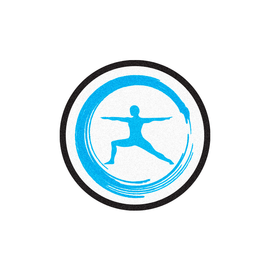 Lucent Yoga & Fitness Sublimated Patch