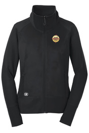 PRA Ladies Full Zip