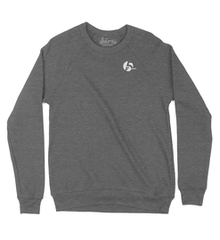 F5 Project  Crewneck Sweatshirt | Support the good F5 Project does in the Fargo-Moorhead community and beyond.
