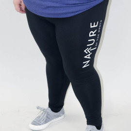 NoTN High Waist Leggings | Nature of the North