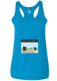 Ladies Racerback