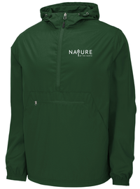 Forest NoTN Packable Anorak | Nature of the North