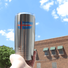 The Deuce : This is my Kaffi Insulated Travel Tumbler
