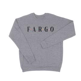 Fargo Drop Shoulder Sweatshirt