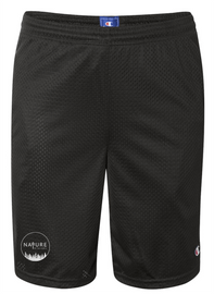 NoTN Mesh Shorts | Nature of the North