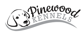 Pinewood Kennels | Logo Sticker