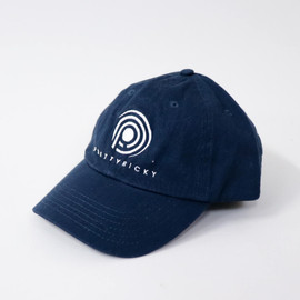 DJ Pretty Ricky Embroidered Classic Dad Cap