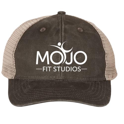 Mojo Fit Studios Ponytail Hat