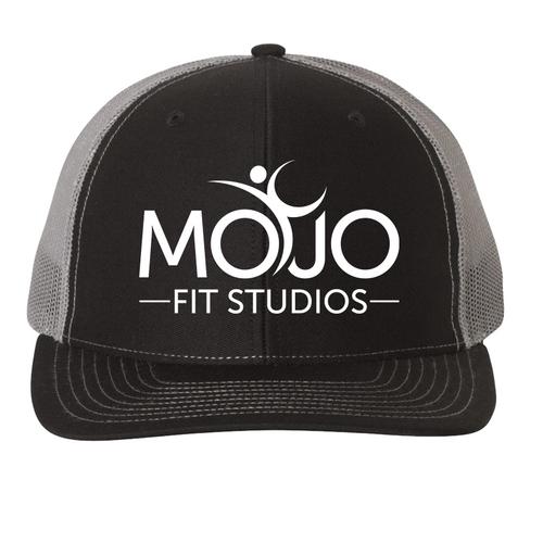 Mojo Fit Studios Richardson Snapback