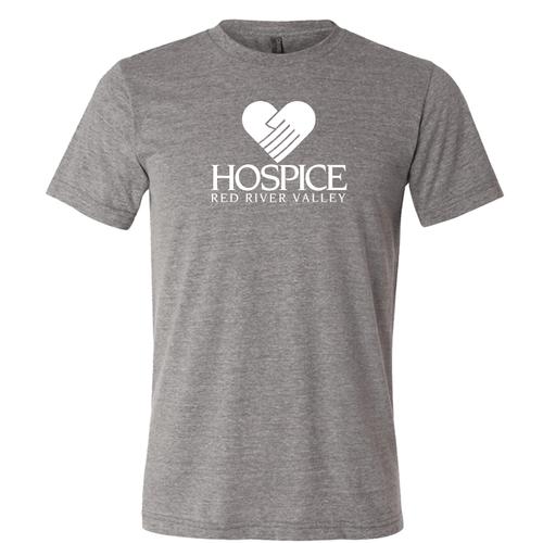 Hospice RRV | Logo Short Sleeve Tee