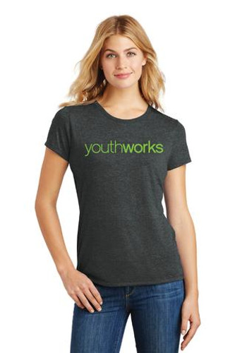 YOUTHWORKS TEE