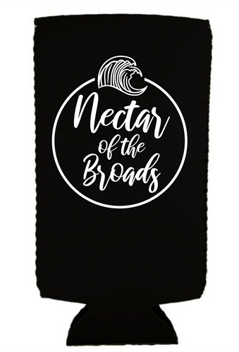 AKA Nectar Slim Can Coozie |  Angels Keen Angles