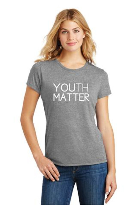 YOUTHWORKS YOUTH MATTER TEE