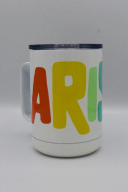 Arise! Stainless Steel Mug
