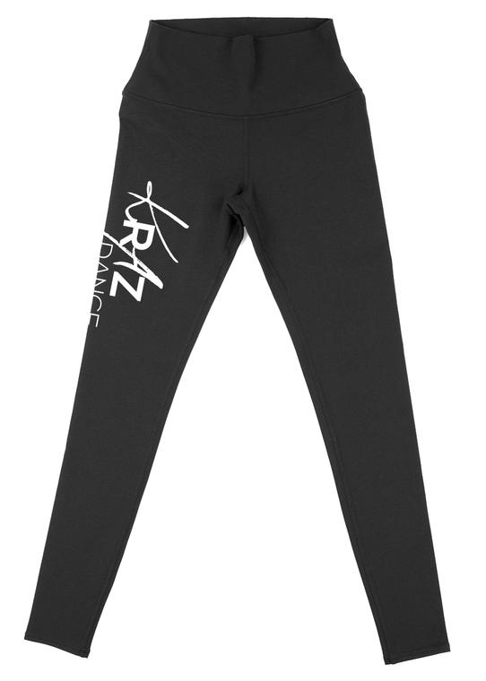 Kraz Dance Leggings | Kraz Dance Studio