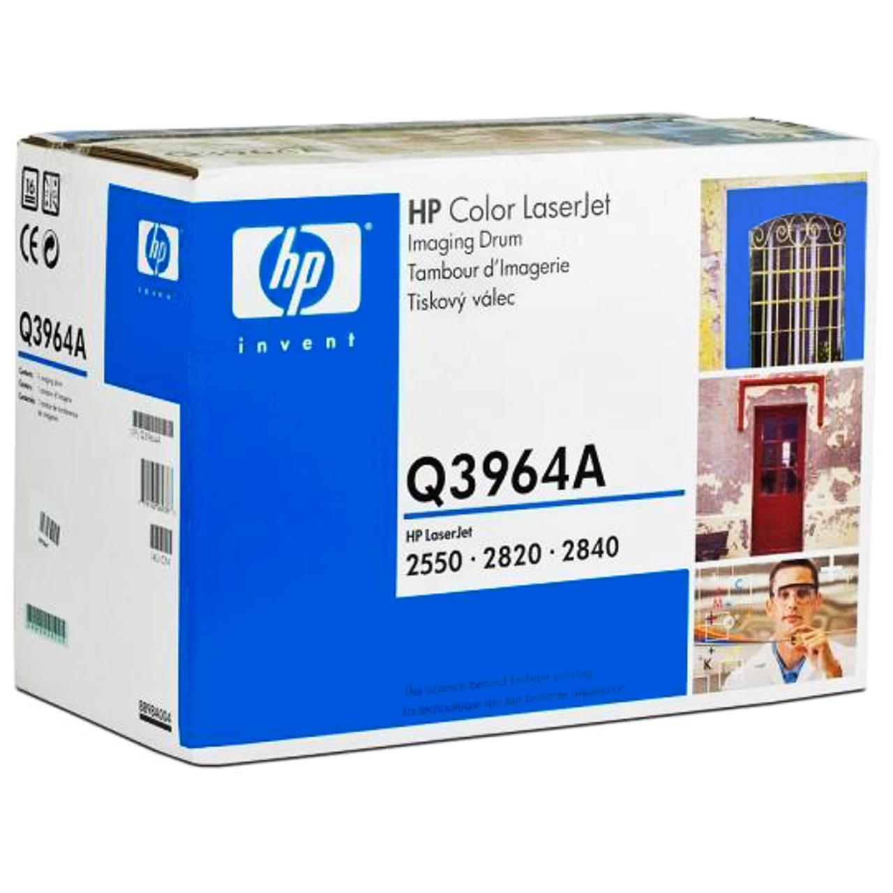 Set 4 Genuine HP 4600  641A Toner Cartridges  B//C//M//Y  New Sealed Boxes