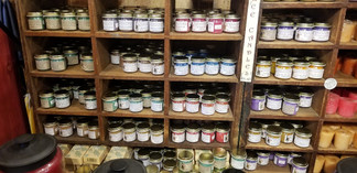 Elfmade Candles We use the Same High Quality Fragrance Oil's as  is in our Potpourri, Oil's and Sprays.