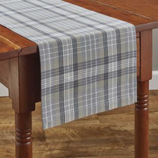 "HARTWICK TABLE RUNNER - 36""L"